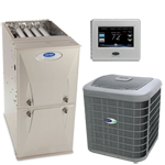 HVAC Replacement Fairfield County | New Haven County CT
