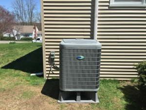 HVAC Installation Fairfield County | New Haven County CT