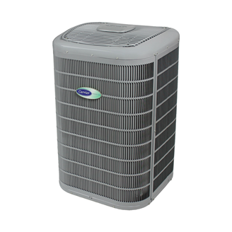 Carrier® Infinity® 18VS Heat Pump