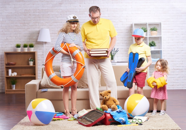 How to Prepare Your Home For Vacation | HVAC Service Fairfield County | Tyler Heating & Cooling