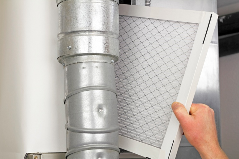 Why is Changing My Filter Necessary? | HVAC Service New Haven County | Tyler Heating & Cooling