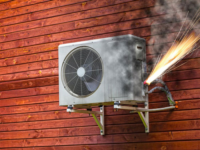 Don't Ignore These 5 AC Warning Signs! | Tyler Heating, Air Conditioning, Refrigeration LLC | AC Repair New Haven County