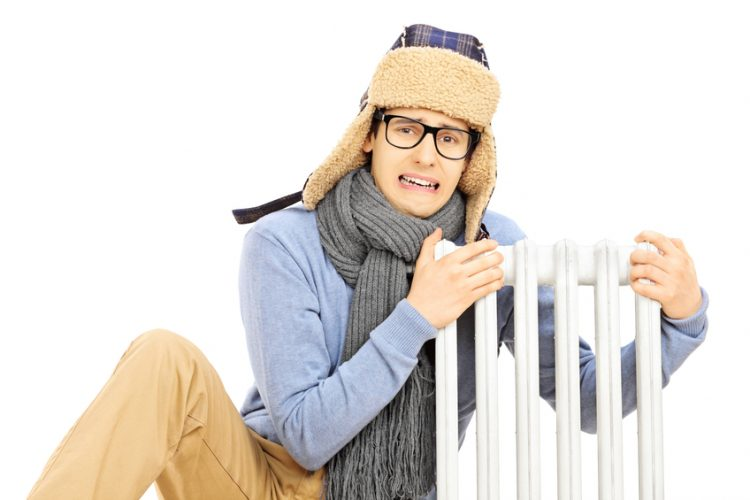 Don't Leave Your Furnace Out in the Cold! | Tyler Heating & Air Conditioning | Heating Greenwich CT
