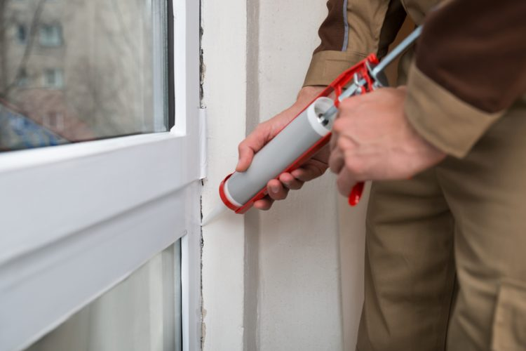 The Most Common Re-Caulking Pitfalls | Heating New Haven County | Tyler Heating, Air Conditioning, Refrigeration LLC