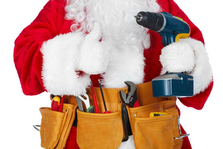 DIY Dad | Christmas Gift Guide | Tyler HVAC