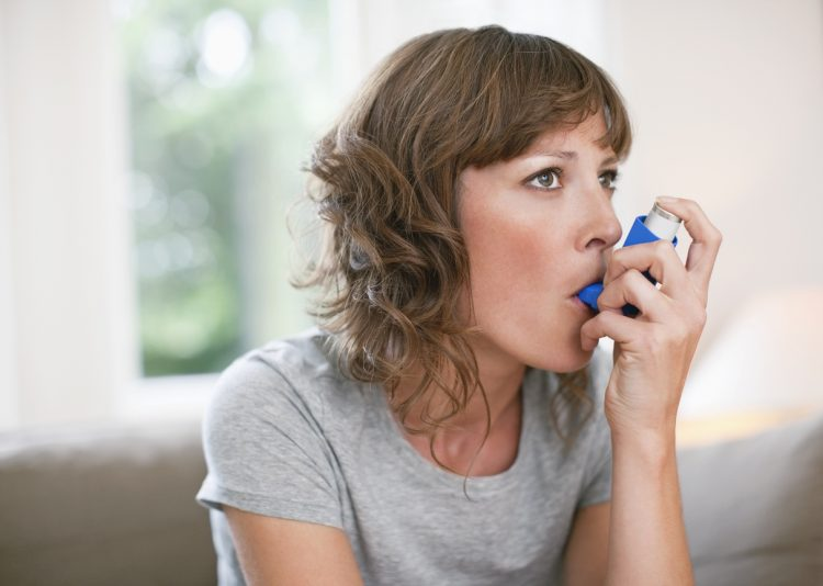 Asthma Inhaler | Indoor Air Quality | Allergies | Duct Cleaning