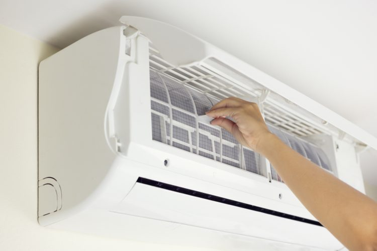 Ductless AC | Air Conditioning Installation | HVAC Repairs