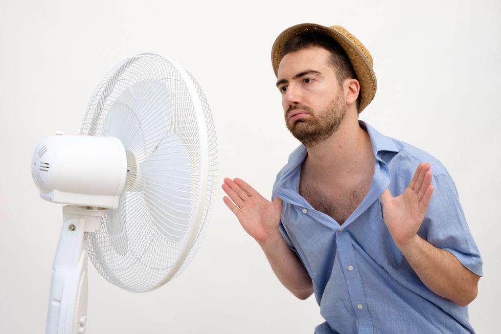 air conditioner repair- increase air flow