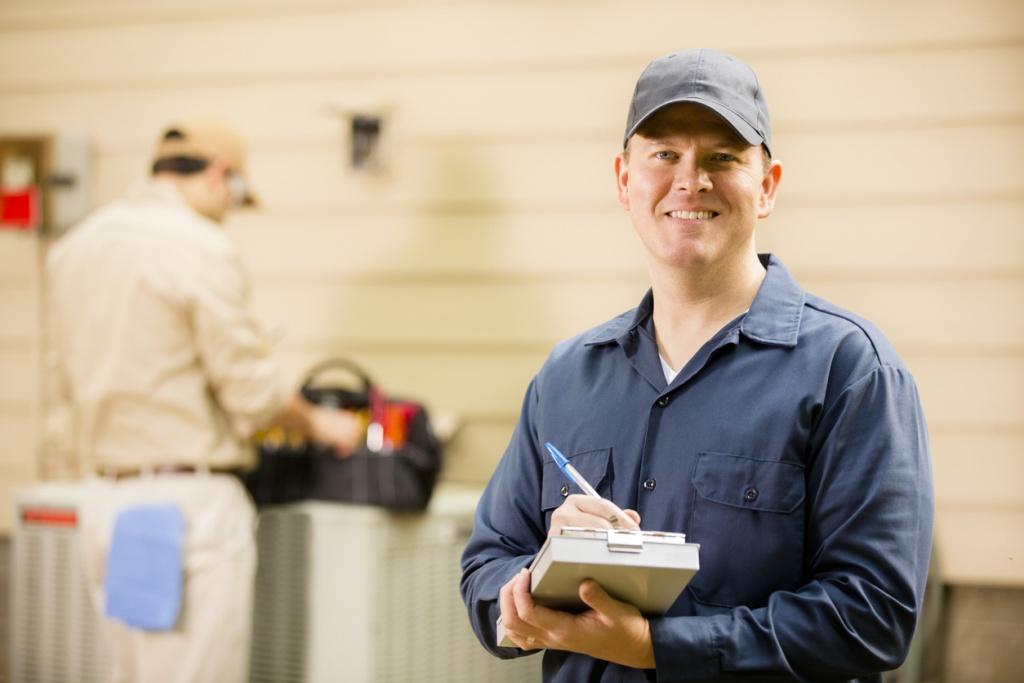 Air conditioner repair- maintenance plan