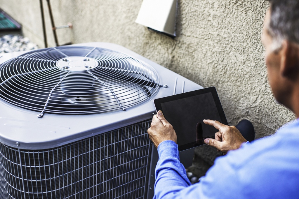 Air Conditioning Installation- Air Conditioning Maintenance