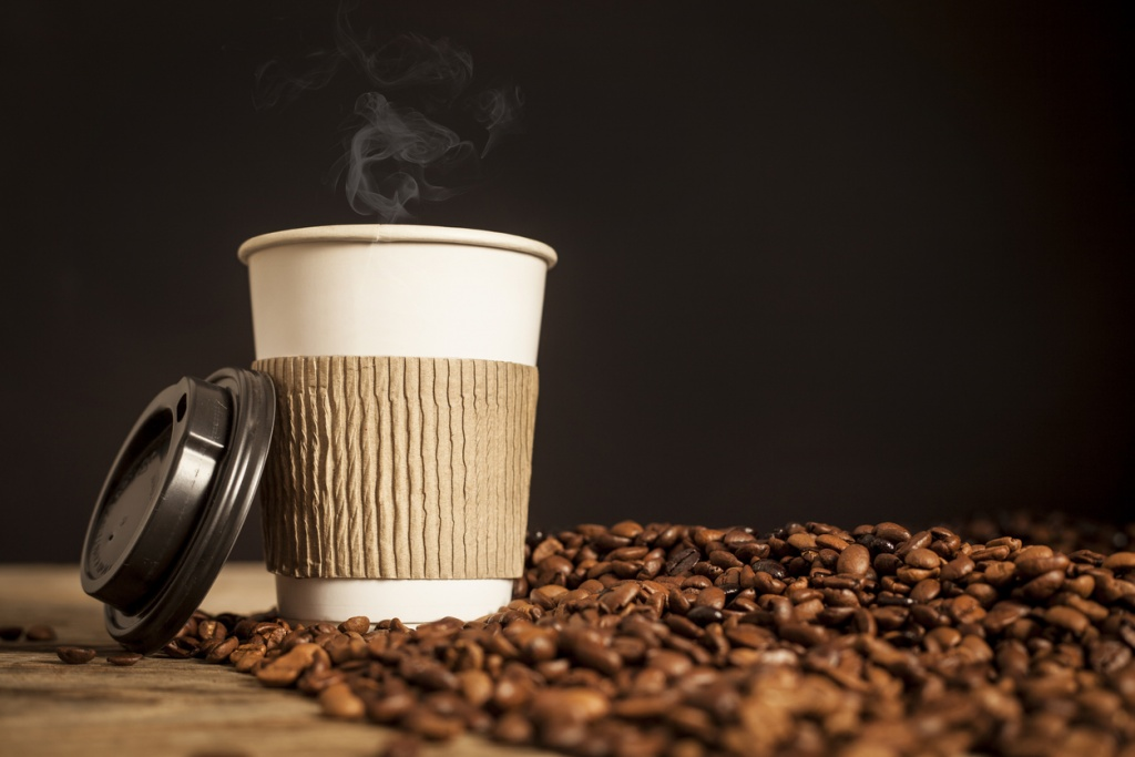 national coffee day- heating service