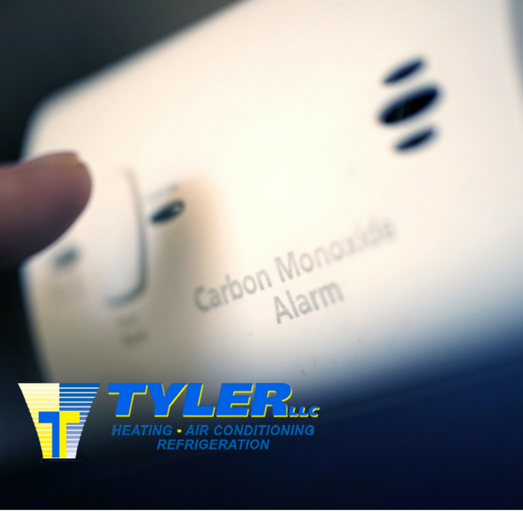 Keep Carbon Monoxide Under Control