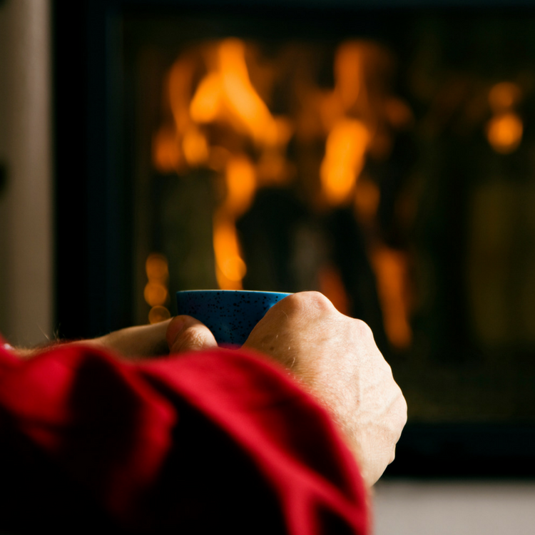 Heating Your Home Safely