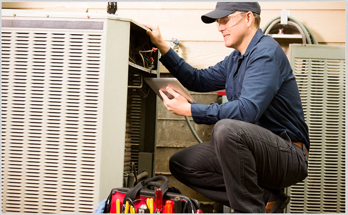 HVAC Installation Contractor
