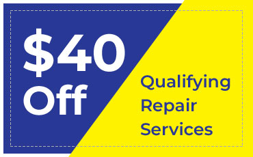 Qualifying Repair Services