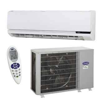 Carrier® Ductless Systems