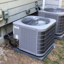 Carrier-Condensers,--2-Ton-16-SEER-R410A,-installed-in-Stratford,-CT