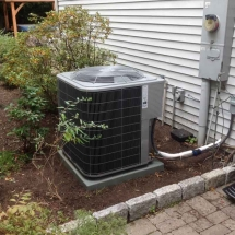 Carrier16SEER35TonAirConditioningSystem24ABC642A0030inOldGreenwich,CT