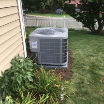 Carrier16SEER4TonCentralAirConditioninginGreenwich,CT