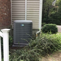 Carrier5Ton16SEERAirConditioningSysteminWilton,CT
