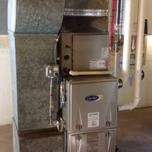 Carrier96GasFurnace59SPA060E17-14,CarrierCasedVerticalN-CoilCNPVP2417ALAinEastHaven,CT