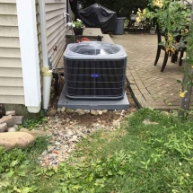 CarrierCentralAirCondtioningSysteminFairfield,CT