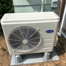 Ductless-Condenser,-Carrier-Ductless-18000-BTU-Ductless-Condenser-38MAQB18R-3-installed-in-Monroe,-CT-