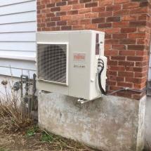 Fujitsu-Ductless-Heat-Pump