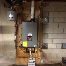 Lochinvar-Combi-155-BTU-Boiler-NKC150-Installed-in-Guilford,-CT-