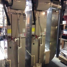 TwoCarrier96AFUE80000BTUPerformanceSeriesGasFurnace59TP6A080E1716inSouthport,CT